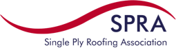 Single Ply Roofing Association logo